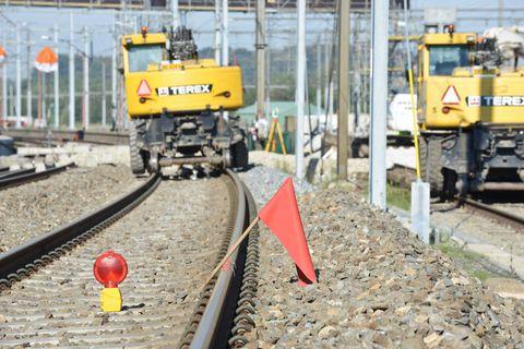 Le trafic ferroviaire sera interrompu entre Tournai et Mouscron dès le 30 août