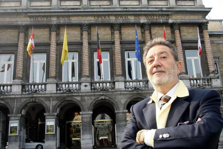 La dernière saison de Stefano Mazzonis à l'Opéra de Liège