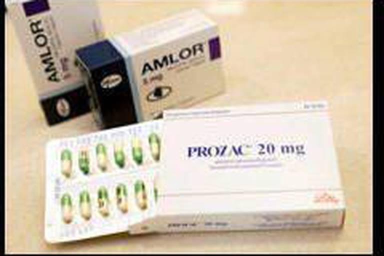 Attaques cérébrales : meilleure récupération de paralysies avec le Prozac