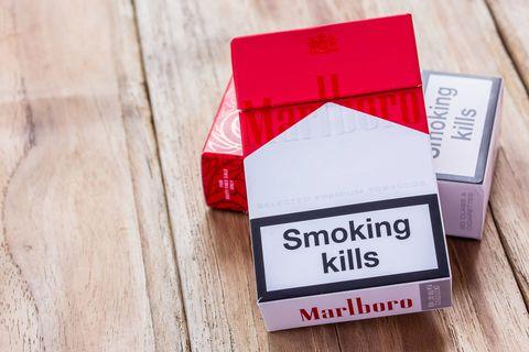 Le géant du tabac Philip Morris veut racheter un spécialiste... des inhalateurs