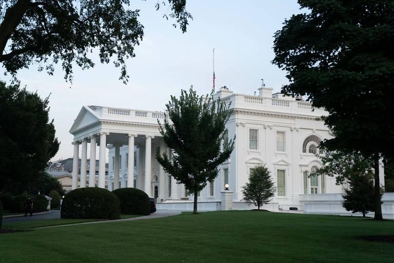 """Le régime des talibans ne sera pas reconnu """"dans l'immédiat"""" par Washington ou ses alliés"""