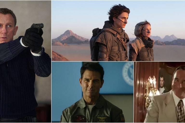 Réouverture des cinémas: voici les 16 films les plus attendus de ces prochains mois