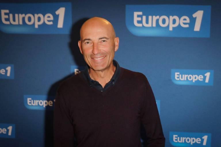 Un simple appel et aucune explication: Nicolas Canteloup revient sur son éviction d'Europe 1