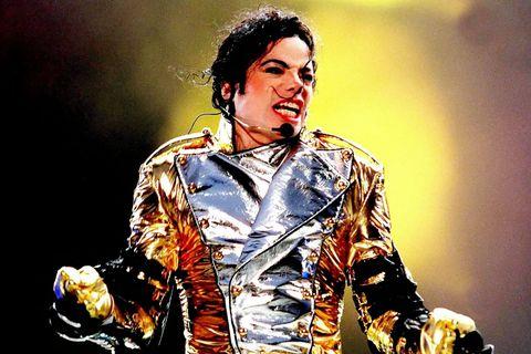 Michael Jackson bientôt de retour avec les Jackson Five?