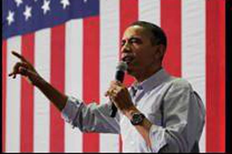 Une vague républicaine menace Obama