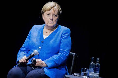"""""""Je suis une féministe"""", clame Angela Merkel"""