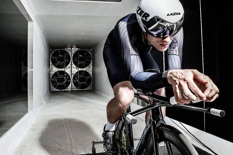 Ces technologies qui révolutionnent le sport: rouler comme les stars du vélo, c'est possible