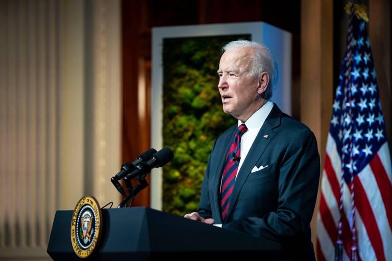 Climat : la promesse ambitieuse de Biden