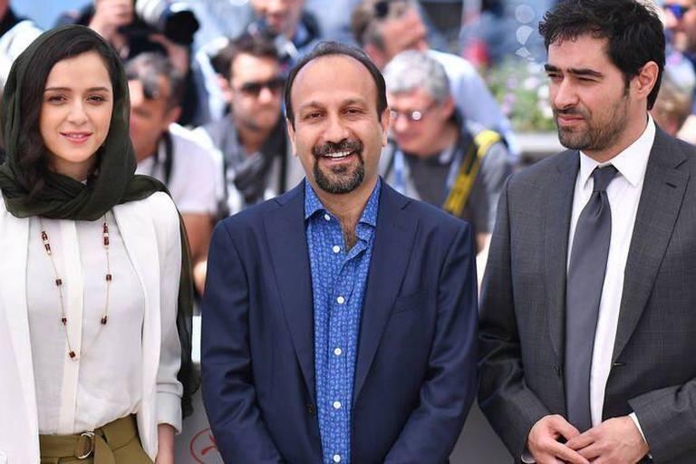 """Cannes: """"Le Client"""", Asghar Farhadi regarde un couple se fissurer"""