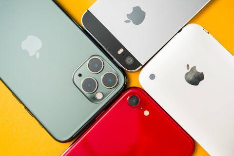Un iPhone pliable est-il en cours de conception?