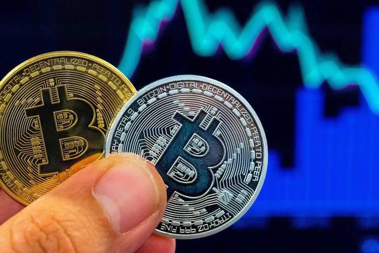 """""""Le bitcoin devient à la fois une bulle, un montage Ponzi et un désastre environnemental"""""""