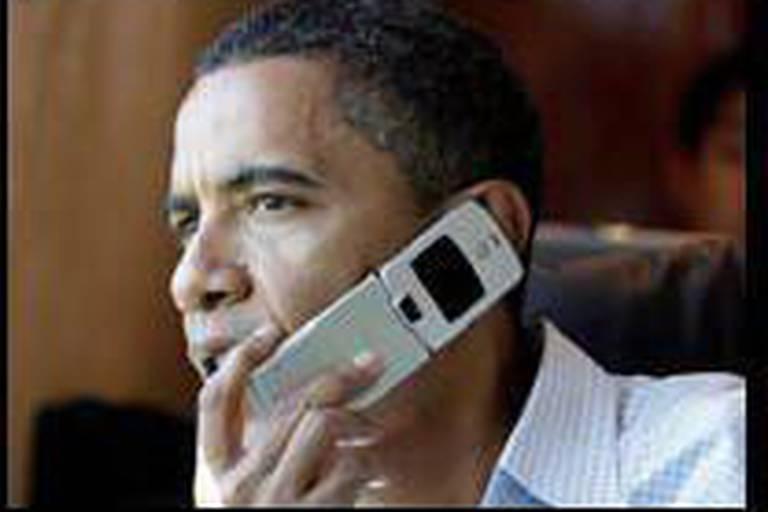 Les sacrifices du cyberprésident Obama
