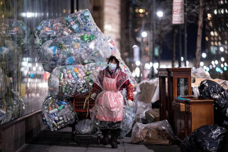 L'industrie américaine face au défi du recyclage des plastiques