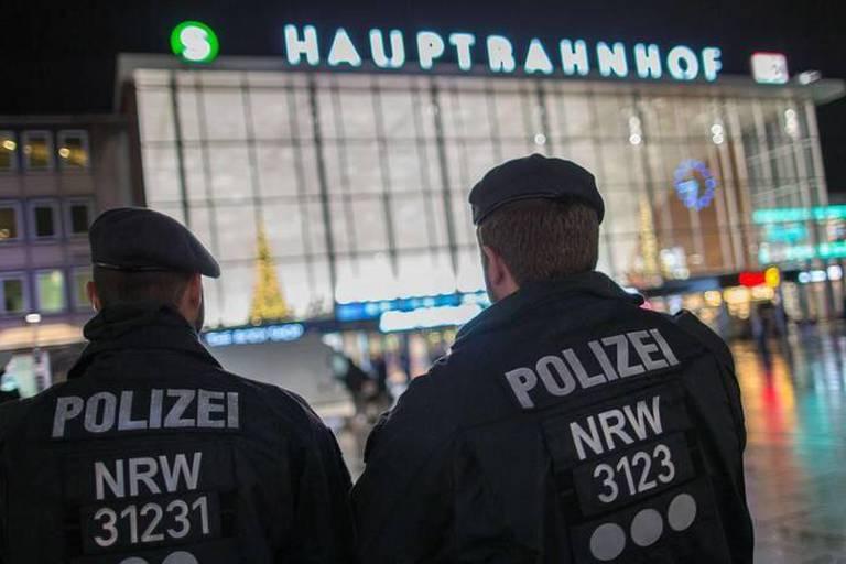 """Une Belge agressée à Cologne témoigne: """"Ça a duré toute la soirée et toute la nuit"""""""
