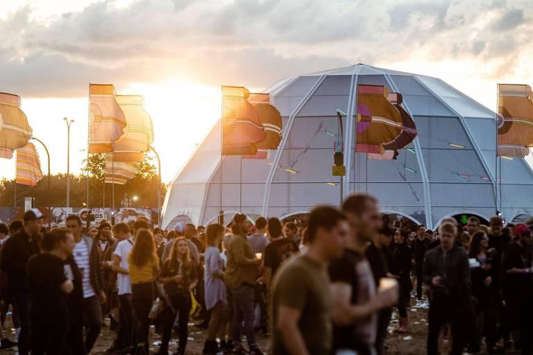 Liam Gallagher, Marshmello, Netsky...Le Pukkelpop dévoile une affiche XXL pour son édition 2021