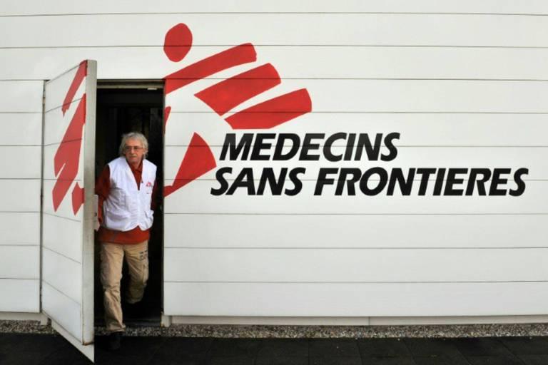 MSF espère que les promesses de la Commission vont se concrétiser pour un accès mondial aux vaccins
