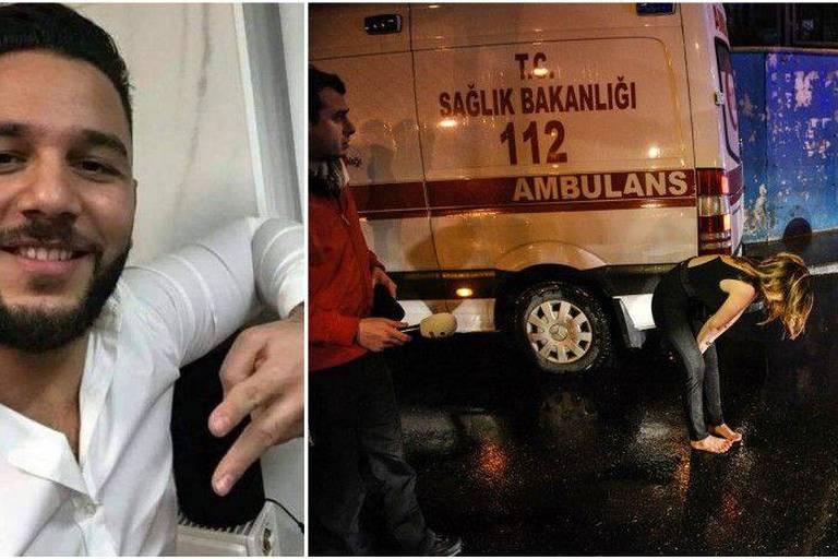 Attentat d'Istanbul: la commune de Houthalen-Helchteren ouvre un registre de condoléances pour Kerim A.