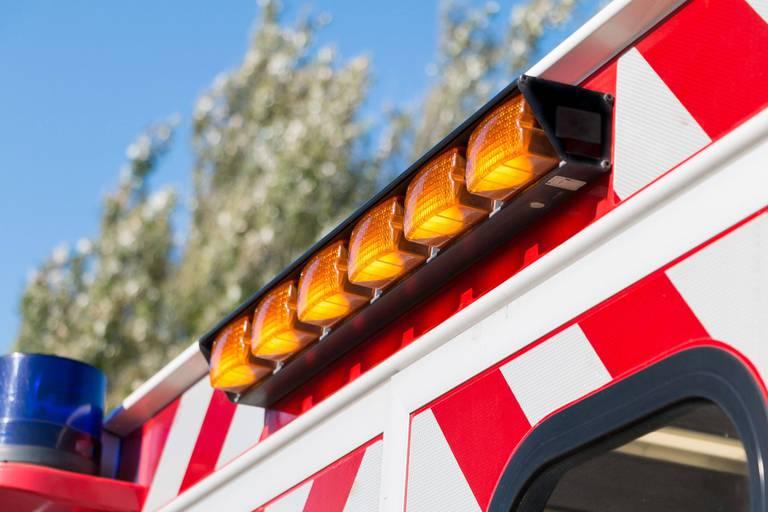 Un pilote se tue dans un rallye en France, sa copilote grièvement blessée