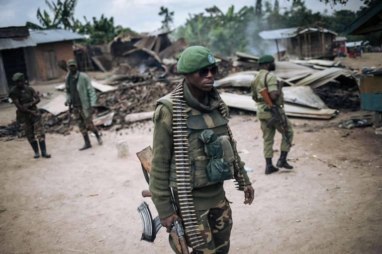 RDC : au moins 39 morts dans deux nouvelles attaques dans la région de Beni