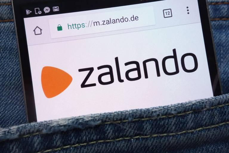 Les détaillants belges vont pouvoir vendre sur Zalando