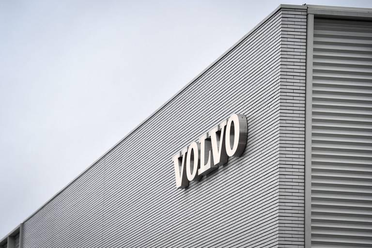 Un jour et demi de production chez Volvo Gand au cours des deux prochaines semaines