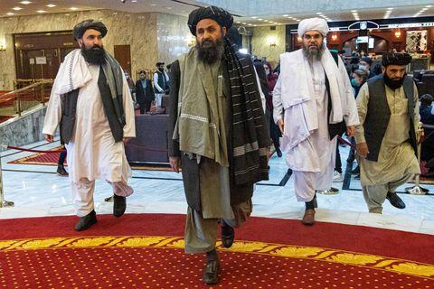 Un discret leader, un héritier... : qui sont les principaux dirigeants talibans ?