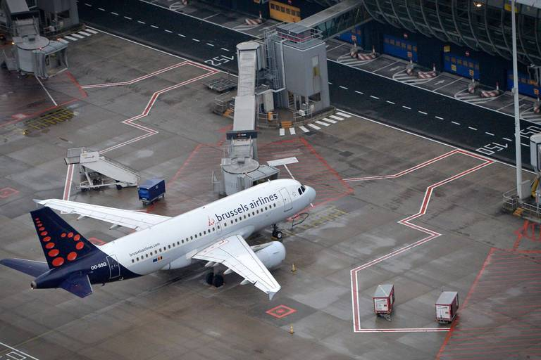 L'insolvabilité est une alternative pour Lufthansa, le gouvernement belge annonce des conditions en cas d'aide