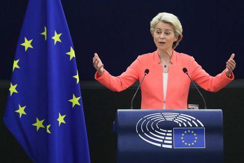 Une loi européenne pour lutter contre les violences faites aux femmes et sur la liberté des médias