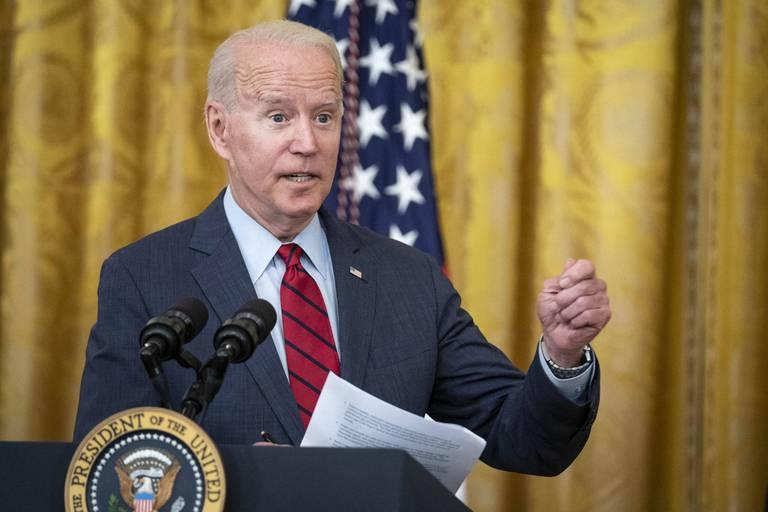 Biden nomme une envoyée spéciale pour les droits des LGBTQI+