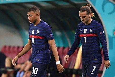 Euro 2020: le parquet de Paris enquête sur des tweets racistes contre l'équipe de France