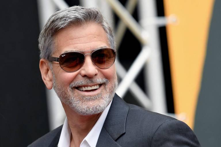 """George Clooney aide ses voisins du lac de Côme, frappé par de violentes inondations: """"C'est pire que ce je pensais"""""""