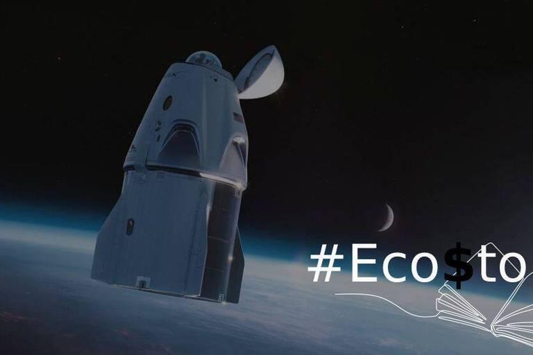 De la Lune à la Station spatiale internationale : ces vacances hors de prix qui seront bientôt une réalité