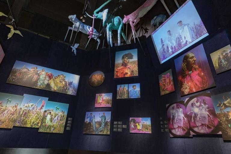 """Concours : Découvrez l'exposition """"Tim Walker : Wonderful Things"""" au C-Mine"""