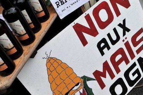 OGM: Bruxelles force les Etats à assumer leurs responsabilités