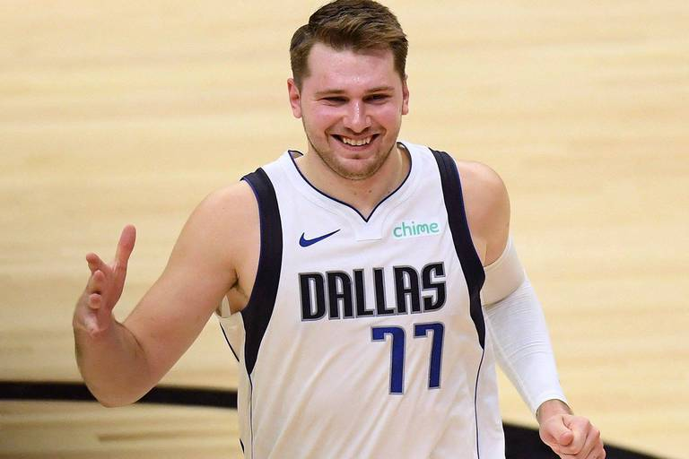 NBA : Luka Doncic prolonge cinq ans avec les Dallas Mavericks pour un salaire faramineux !