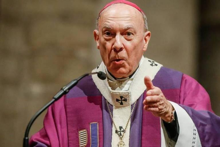 Mgr Léonard veut relancer le débat sur l'avortement