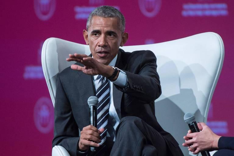 Face aux critiques, Barack Obama change ses plans pour son anniversaire