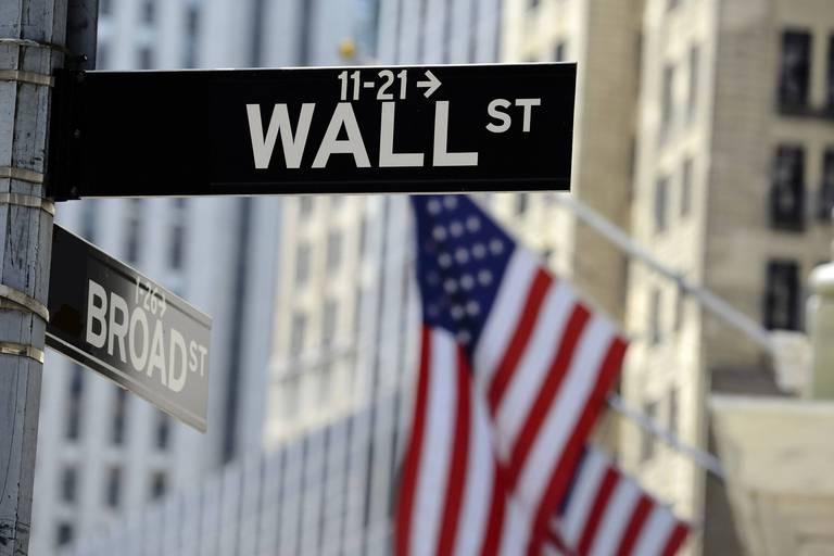 La Bourse de New York ouvre en hausse, comme toute la semaine suspendue au président de la Fed