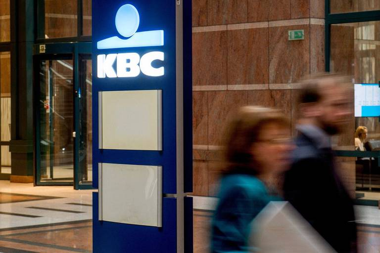 En Belgique, c'est le retour des dividendes de KBC Group qui a fait la différence.