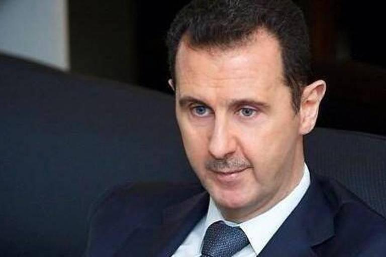 """Bachar al-Assad: """"En cas de frappes, attendez-vous à tout!"""""""