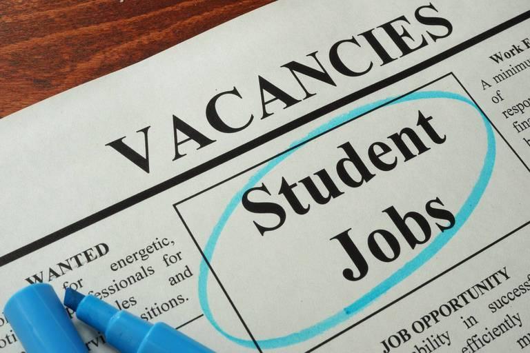 Une aubaine pour les étudiants en recherche de job ?
