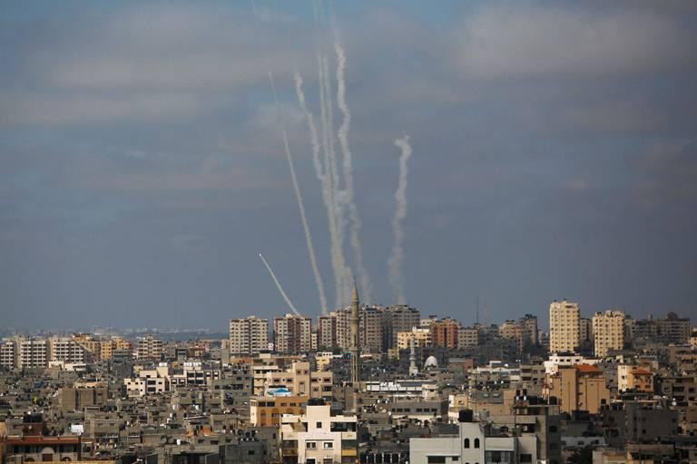 Premier tir de roquette de Gaza vers Israël depuis le cessez-le-feu instauré fin mai