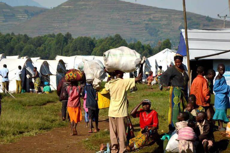 Le droit international humanitaire doit être consolidé