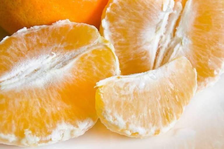 La technique imparable pour éplucher une orange