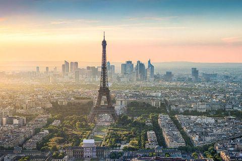 Les autorités américaines déconseillent à leurs ressortissants de se rendre en France