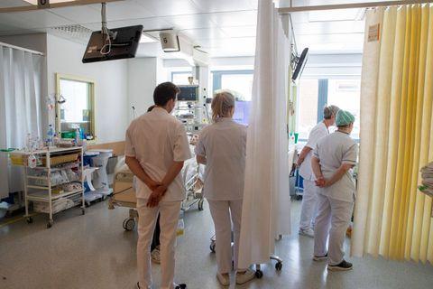 Les fédérations du secteur des soins de santé demandent une vaccination obligatoire