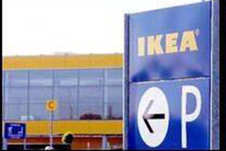 Ikea Belgique 22 % plus cher qu'Ikea France