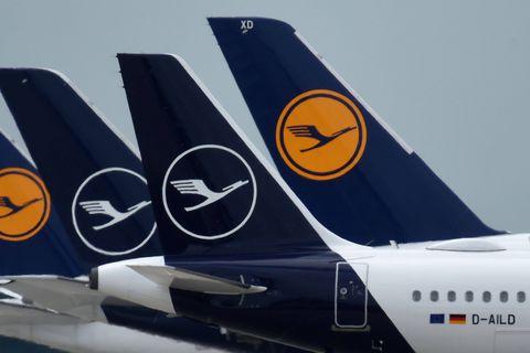 L'Etat allemand va vendre une partie de ses parts dans Lufthansa