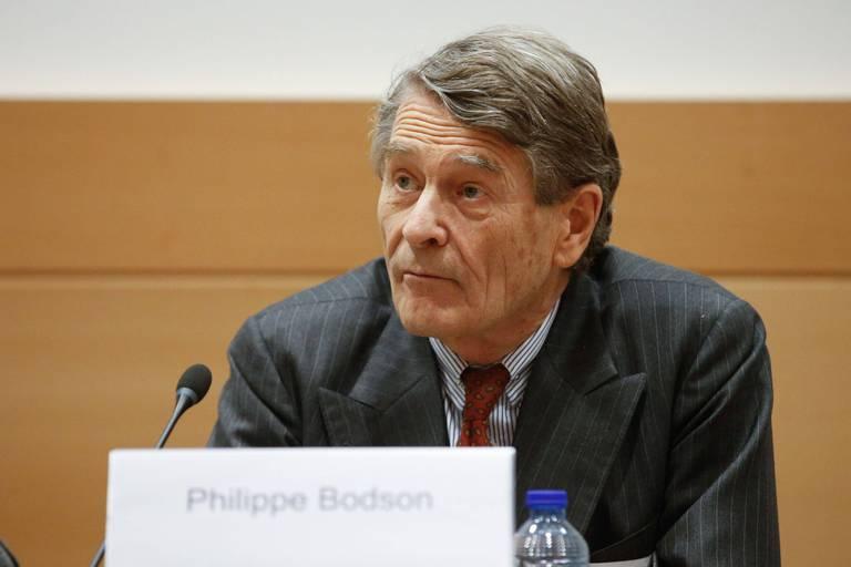"""""""Un visionnaire"""", """"un géant du monde économique"""", """"incisif et caustique"""": les réactions au décès de Philippe Bodson"""