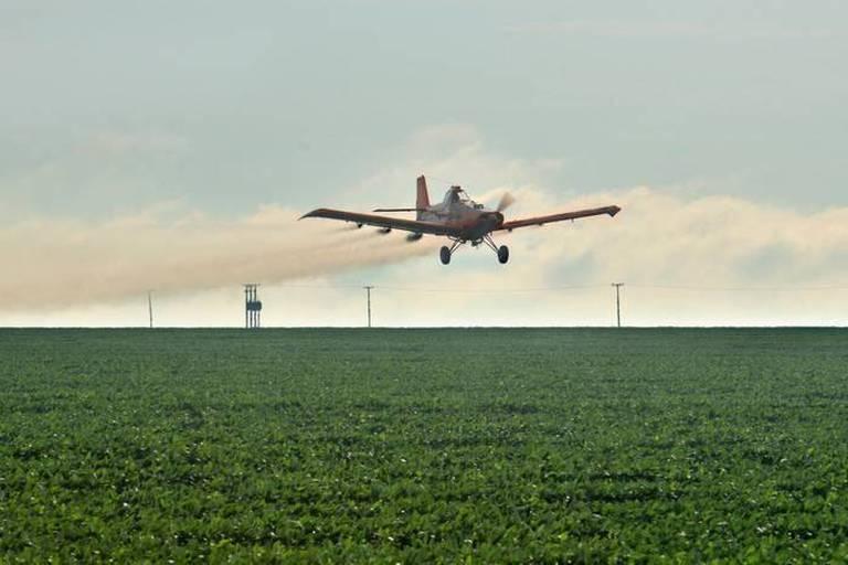 Les victimes des pesticides sortent du silence